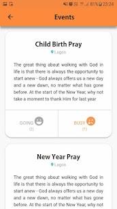 Adeyanju Prayer Network 1.0.11 APK + MOD Download 2