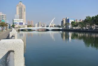 Photo: 運河景致