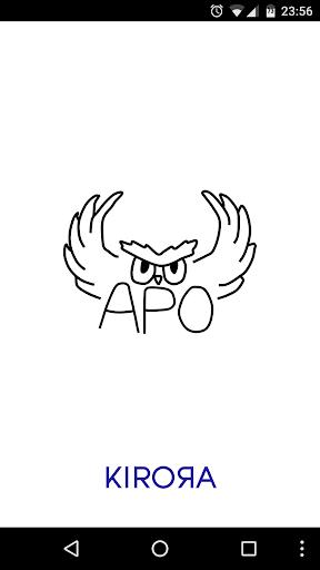Apoforeta