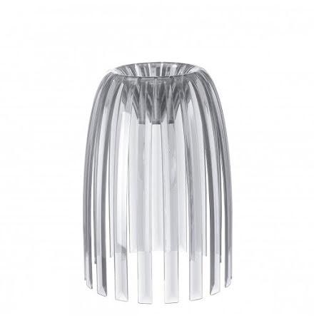 JOSEPHINE S, lampskärm, Crystal clear