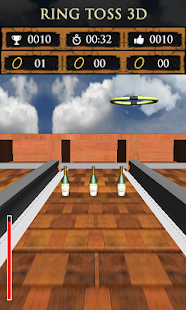 Ring Toss 3D- screenshot thumbnail