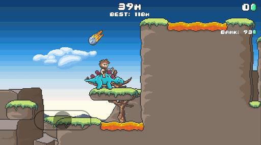 DinoScape 1.00 screenshots 4