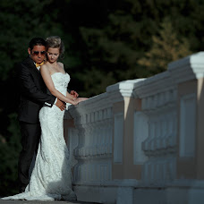 Wedding photographer Dmitriy Mezhevikin (medman). Photo of 03.08.2018