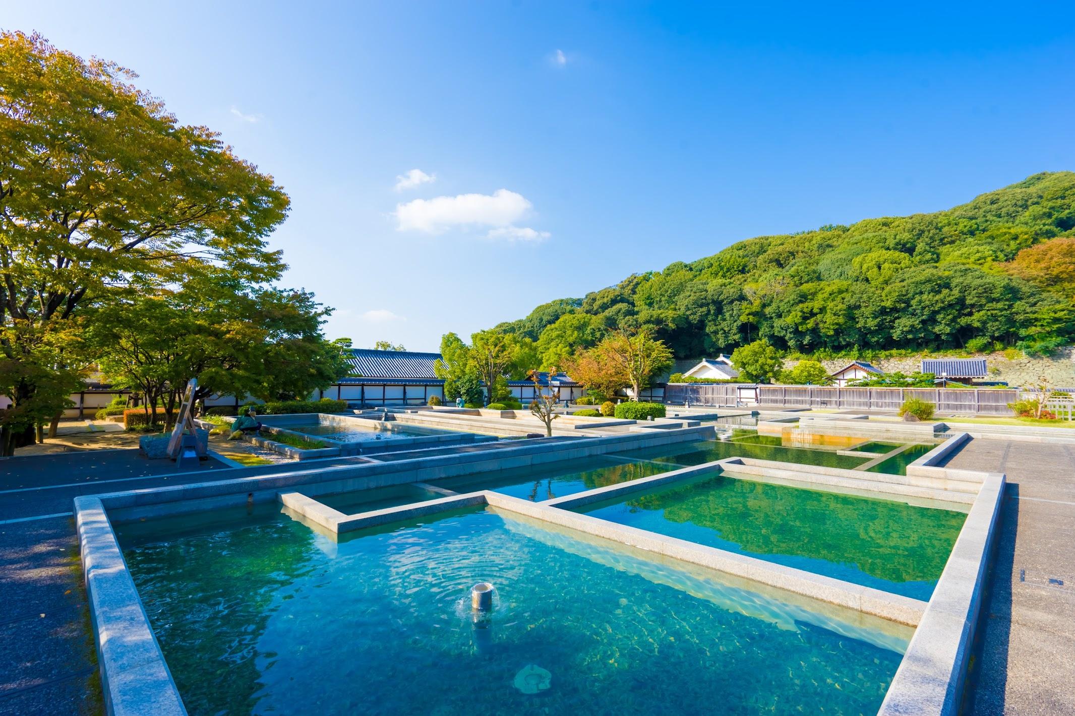 Ninomaru Historical Garden1