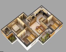 3d home design app - screenshot thumbnail 01