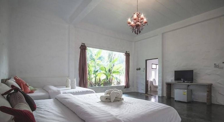 Monoko Porploen Resort Suanphung