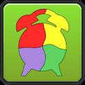 Kids Preschool Puzzles icon