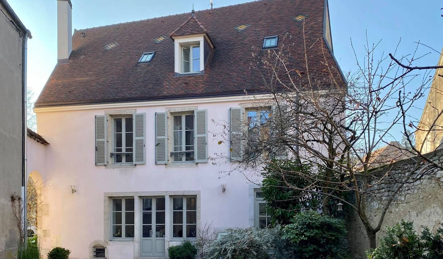 House with terrace Nuits-Saint-Georges