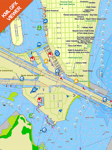 US Rivers Gps Map Navigator Android Apps On Google Play - Map of us with rivers