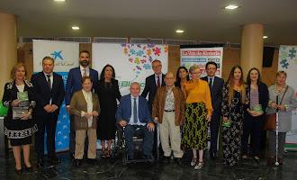 Gala solidaria de Verdiblanca