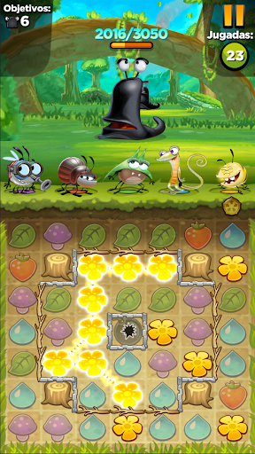 Best Fiends para Android
