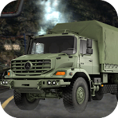 USA Army Truck Simulator 2017