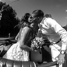 Wedding photographer Ivan Kayda (Afrophotographer). Photo of 20.08.2018