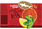 Dogfish Head Flesh And Blood