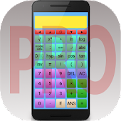 Scientific Calculator Pro a/f