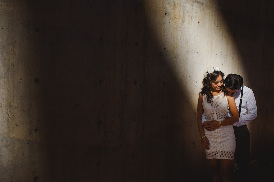 Wedding photographer Eduardo Dávalos (fotoesdib). Photo of 07.05.2017