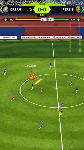 Perfect Soccer - screenshot