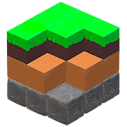 Block Craft Exploration 3D