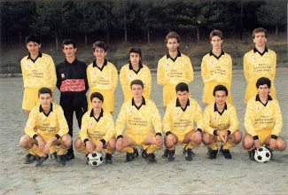 Photo: 1991-92 ΑΕΚ Α' Κατηγορία ΕΠΣ Κοζάνης.