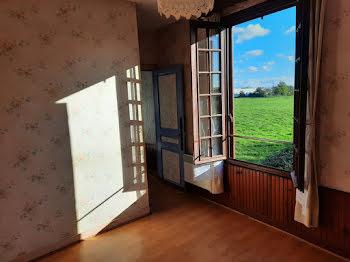 maison à Ferrières-en-Bray (76)