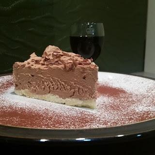 Gluten Free Chocolate Cheesecake Recipe