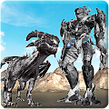 Dragon Transform Robot download