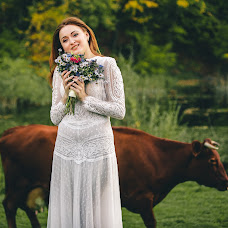 Wedding photographer Evgeniy Ignatev (jeki). Photo of 20.11.2018