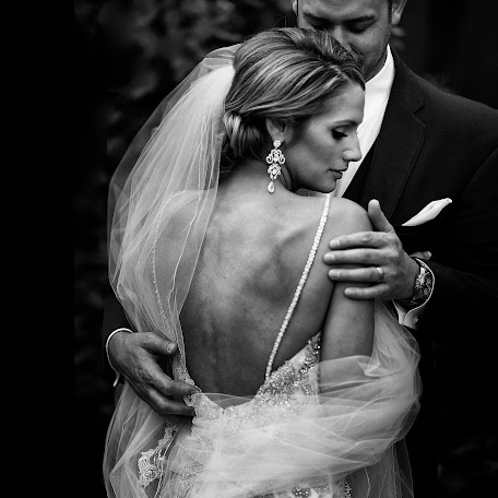 Huwelijksfotograaf Kristi Telnova (Kristitel). Foto van 12.02.2018