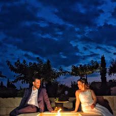 Φωτογράφος γάμων Stathis Athanasas (ATHANASAS). Φωτογραφία: 07.09.2019