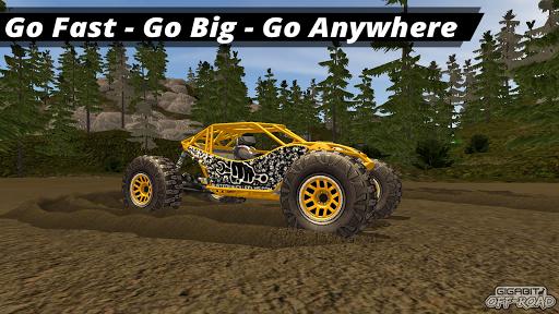 Gigabit Off-Road 1.48 Mod screenshots 3
