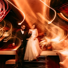 Wedding photographer Vitaliy Ushakov (ushakovitalii). Photo of 30.10.2017