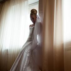 Wedding photographer Ilya Mitich (ika2loud). Photo of 23.04.2014