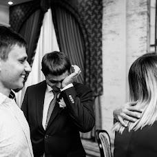 Wedding photographer Vyacheslav Linkov (Vlinkov). Photo of 06.10.2017