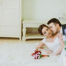 Wedding photographer Marina Tripolko (Solnechnaja). Photo of 04.11.2014