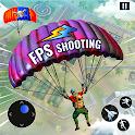 Last Commando Survival: Free Shooting Games 2019 icon