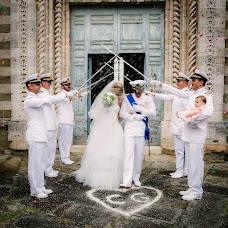 Wedding photographer Lorenzo Asso (asso). Photo of 01.04.2015