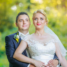 Wedding photographer Iulian Hrum (freddy). Photo of 24.08.2015