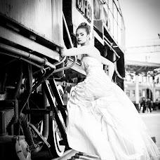 Wedding photographer Pavel Tkachev (Slithlite). Photo of 25.06.2015