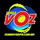 Nossa Voz Fm Download on Windows