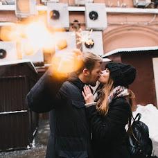 Hochzeitsfotograf Anastasiya Zhuravleva (Naszhuravleva). Foto vom 08.03.2017
