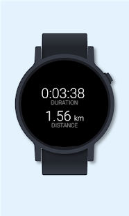 GPS Sports Tracker - Running & Cycling- screenshot thumbnail