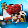 Valentine's Day Cards APK icon