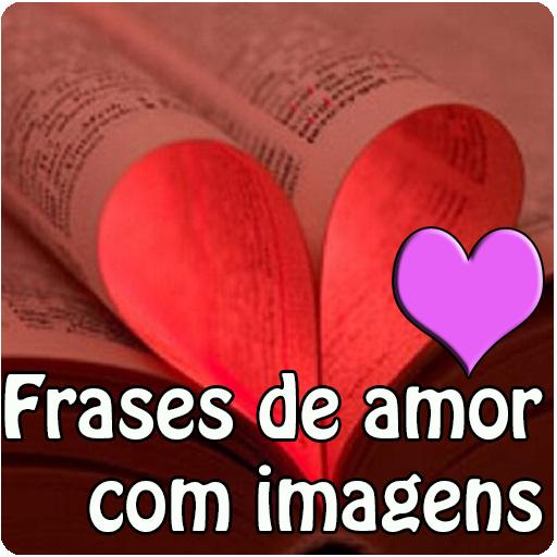 遊戲App|Frases de Amor com imagens LOGO-3C達人阿輝的APP