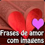 Frases de Amor com imagens Icon