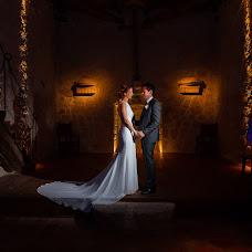 Fotógrafo de bodas Raúl Radiga (radiga). Foto del 24.08.2018