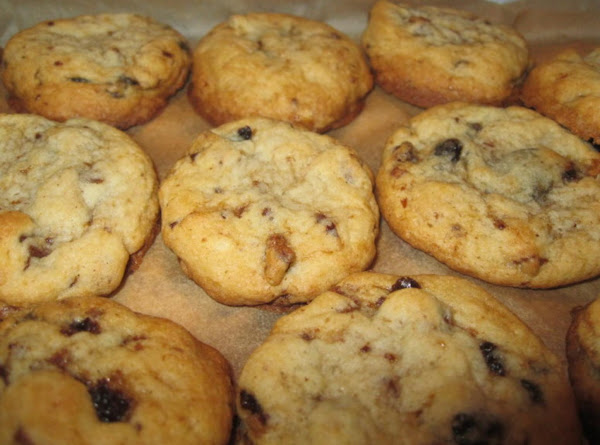 Mincemeat Cookies Recipe