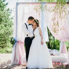 Wedding photographer Inna Belousova (Inna94). Photo of 27.03.2017