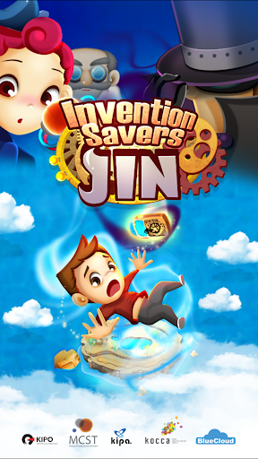 Invention Savers JIN