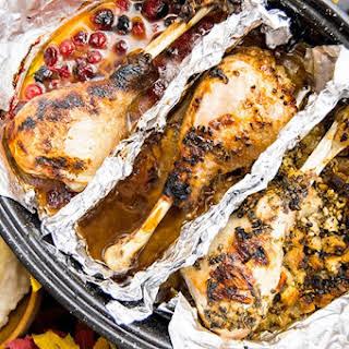 How to Make a Test Run Turkey.