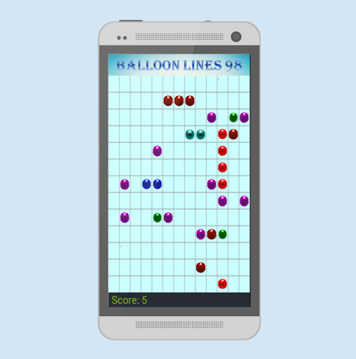 Balloon lines 98 apk download | apkpure. Co.